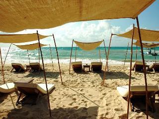 3 Bdrm Oceanfront in Corto Maltes (CM101), Playa del Carmen