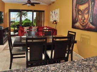 3 Bedroom Luxury Beachfront Condo El Faro (EFC104)