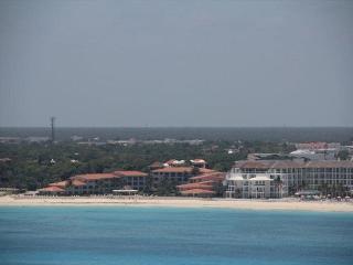 Oceanfront with pool 2 bedroom in Xaman Ha (XH7006), Playa del Carmen