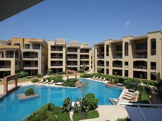 Luxury beachfront 1 bedroom condo (EFS203), Playa del Carmen