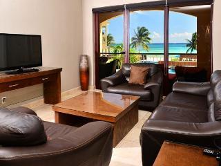 3 Bedroom Fantastic ocean view! El Faro Coral 202 (EFC202)