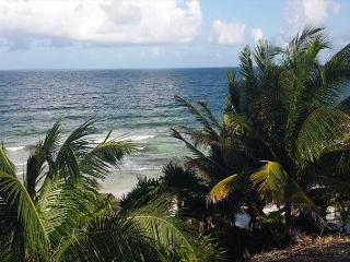 4 Bedroom Oceanfront Tulum home