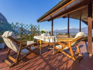 Il Faggio Romance with a Lake View, Griante