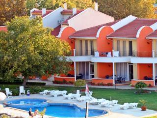 Villa Valentina, Kranevo
