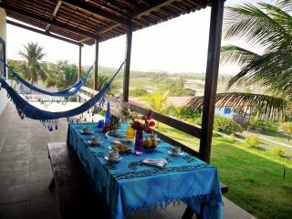 Natal casa de playa coqueiros
