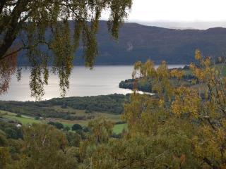 Loch Ness Rentals - Premier Lodge No 3