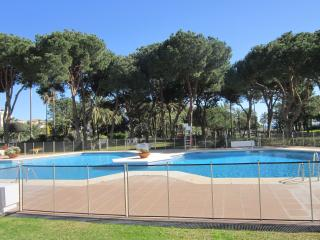 Beautiful beach apt for excellent holidays, Puerto Jose Banus