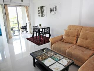 Beach Front Condo at Mae Phim Beach Thailand, Rayong