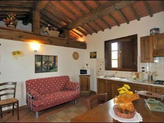 Tenuta Il Vallone - Appartamento Primula