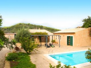 CAMP DEN GALL - Property for 4 people in Santa Eugenia