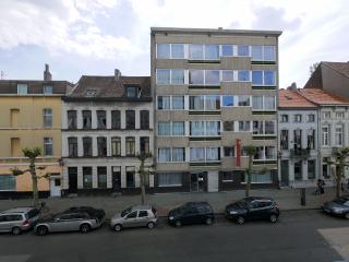 Large Studio in Budget Flats Antwerp, Anversa