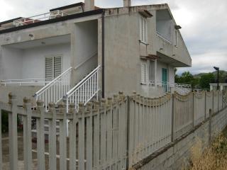 Appartamenti tranquilli a Cropani Marina