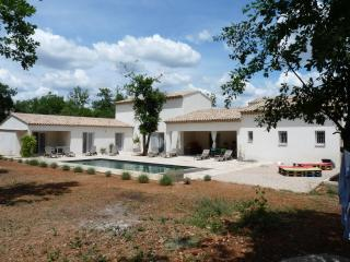 rent a villa in Provence, Le Thoronet