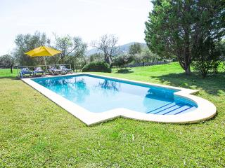 CA N'ANDREU - Villa for 4 people in Capdepera