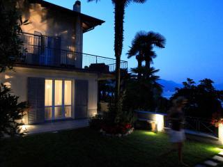 Villa Vignolo, Stresa