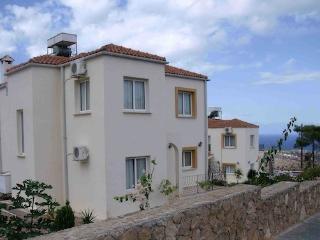Βίλα κοντά στη θάλασσα σε Arapkoy κοντά σε Κυρήνεια Κύπρος ν.