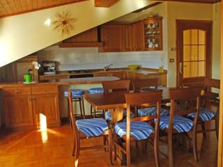 Appartamento due Camere Lago di Como, Gravedona