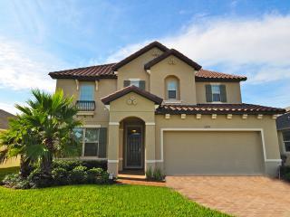 7-Bed/6-Bath Pool Home W/ Spa, WIFI, GR, FR$205nt, Orlando