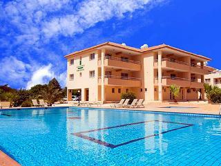 2 bed modern apartment,4 min walk from Nissi Beach, Ayia Napa