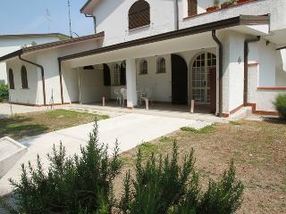 Villa Ricci 2/A, Lido di Pomposa