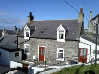 Pebble Bay Cottage, Whitehills