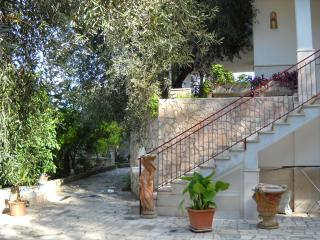 VILLA PINETA, San Menaio