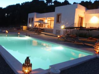 2011-Villa Marga, Ibiza Town