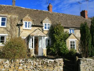 Brooklands, Chedworth, Historic Cotswolds Cottage