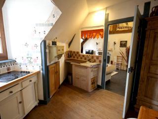 Lovely, spacious house in Josselin sleeps 10