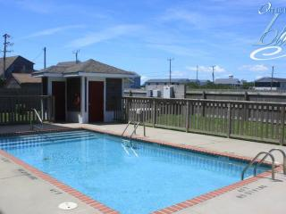 OBX Dream (Condo) | 608 ft from the beach | Community Pool
