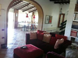 Villa isolata a pochi km. dal mare, Porto Recanati
