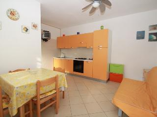 Appartamento con giardino a 50 metri dal mare del Lido di Pomposa