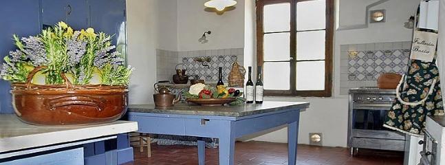 Villa Bacìo 4