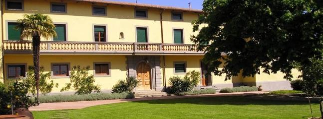 Villa Bacìo1