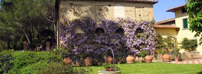 Casa Dante, Certaldo