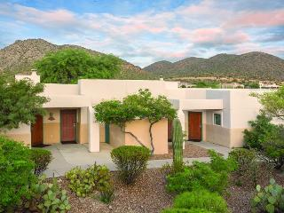 STARR PASS VILLAS/CASITAS-studio, one. or two bed, Tucson