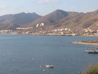 Apartamento vistas al mar en la Azohia,Murcia., La Azohia