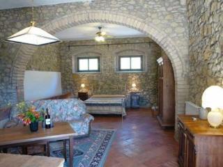 Allodole G, San Gimignano