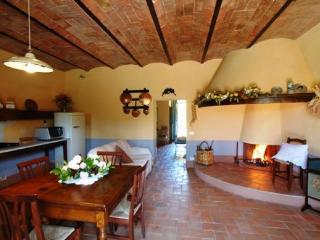 Villa Albert, Castiglione D'Orcia