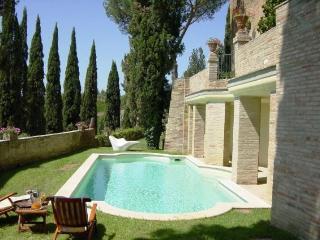 Villa Il Castello, Certaldo