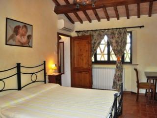 Villa La Doccia, San Gimignano