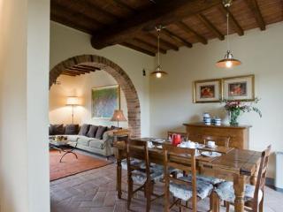 Villa Cabernet, San Gimignano