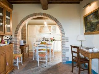 Villa Monet, San Gimignano