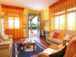 Villa Francis, Monteriggioni
