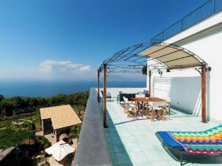 Villa Oasis, Sorrente