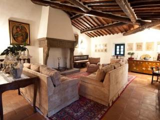 Villa Angie, Monsummano Terme