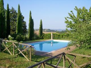Vacation Rental at Casa di Gloria in Tuscany, San Gimignano