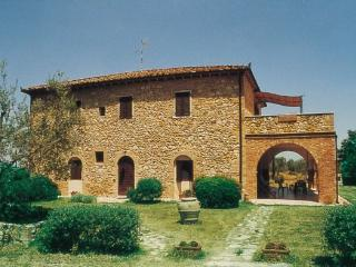 Vanda, San Gimignano