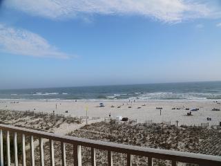 Seacrest 405 -Gulf Front, Gulf Shores