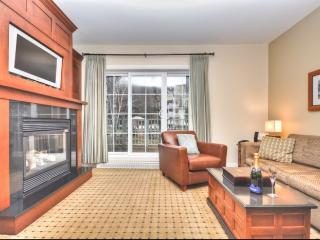 Chateau Beauvallon - One Bedroom Suite, Mont Tremblant